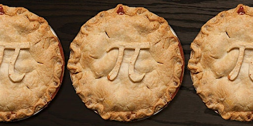 Pi Day Pie Workshop