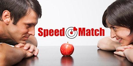 Citas rápidas con juego para encontrar pareja (33-43años) entradas
