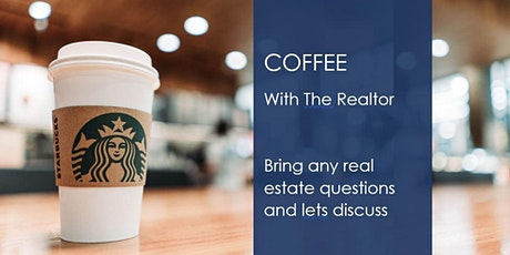 Coffee with The Realtor tickets