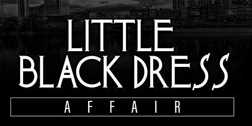 Little Black Dress Affair with Poison Dart Sound Kirky C