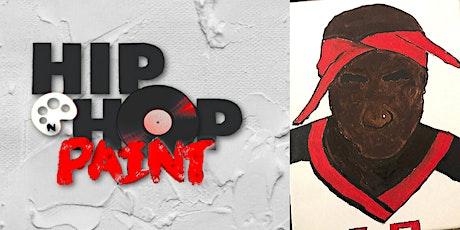 Hip Hop N Paint tickets