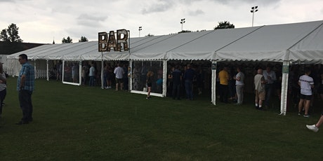 Beer and Prosecco Festival tickets