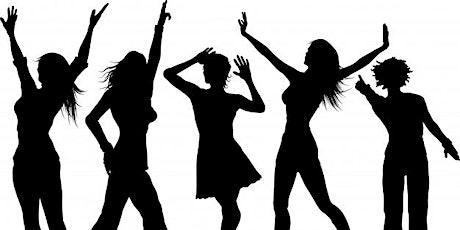 HUSTLE LINE DANCE CLASS tickets