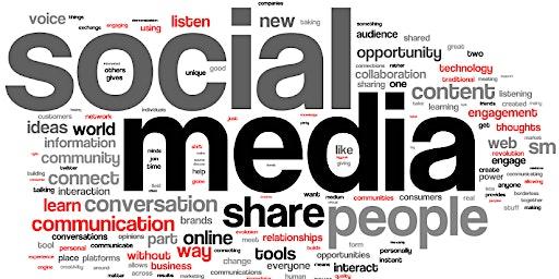 Expand Your Reach through Social Media