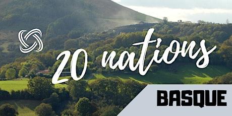 Church Planting Trip to Basque Spain tickets