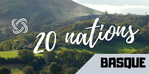 Church Planting Trip to Basque Spain