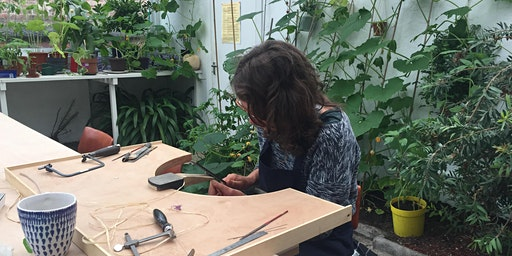 Jewellery Making Workshop - Dundee Design Month