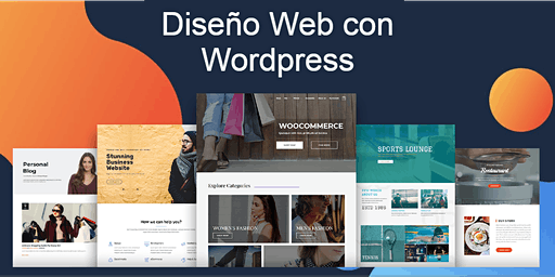 Wordpress Workshop, Aprende diseño web