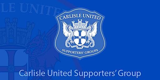 Carlisle United Head Coach Forum - CUSG