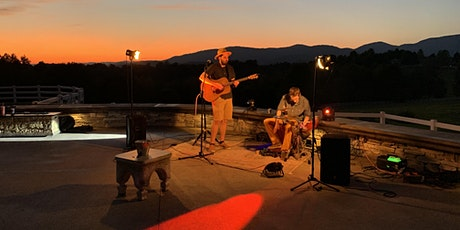 Wine on the Terrace with the Alex Hunnicutt Duo  tickets
