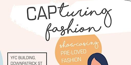 CAPturing Fashion