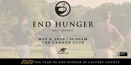 End Hunger Golf Classic tickets