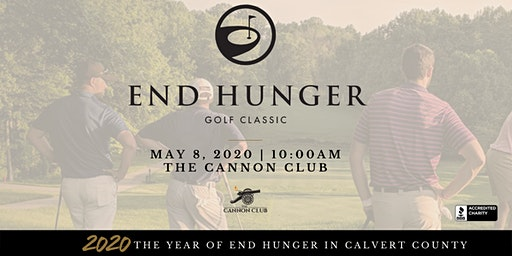 End Hunger Golf Classic