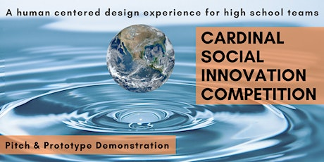 Cardinal Social Innovation Competition tickets