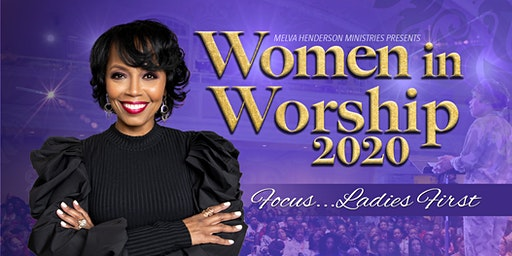Women In Worship 2020