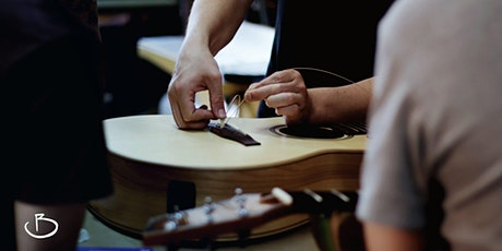 Installer des cordes et entretenir sa guitare billets