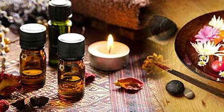 Well-being Rituals with Essential Oils tickets