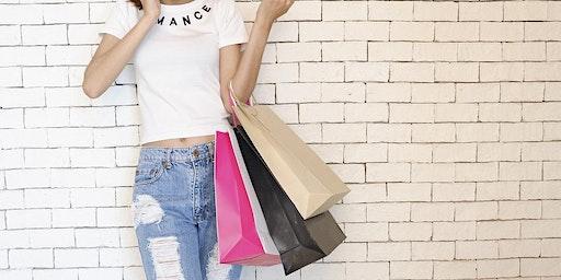 Shopping Trip to Kelowna
