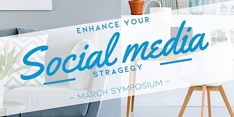 SHIFT Transformation Team March Symposium - SHIFT Your Social Media tickets
