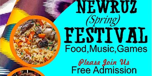 Newruz Spring Festival
