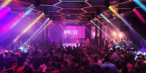 Sway Party Bus Davie