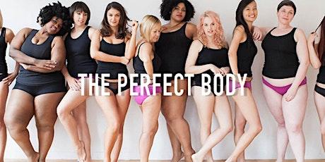 Body Image Workshop tickets