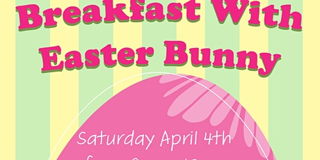 A Bunny's Breakfast tickets