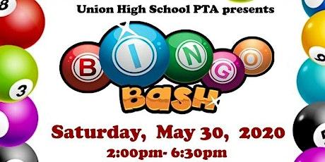 Union High School PTA Bingo Bash tickets