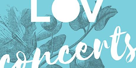 ALVARO TRONCOSO als LŌV Concerts de KōAN CLUB: Live music & Head masages. entradas