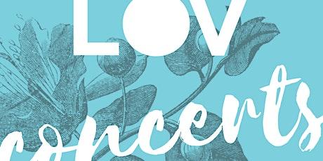 DAVID ALMANSA als LŌV Concerts de KōAN CLUB: Live music & Head masages. entradas