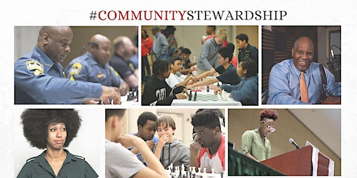 The 8th Annual Chess and Community Conference