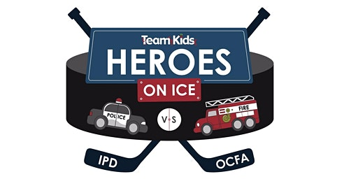 Team Kids Heroes on Ice