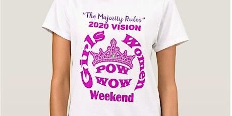 (BOGO) Famous ENT. Presents 4th Annual Girls Pow Wow WKD Las Vegas 2020 tickets