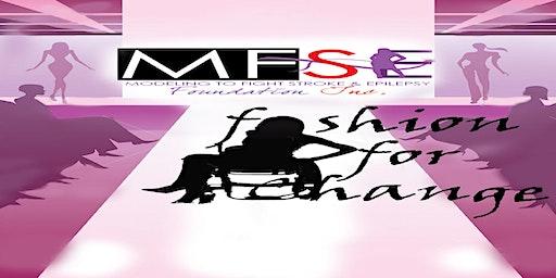4th Annual MFSE Fashion for Change