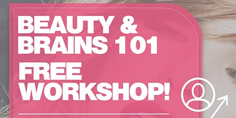 Beauty and Brains Financial Workshop tickets