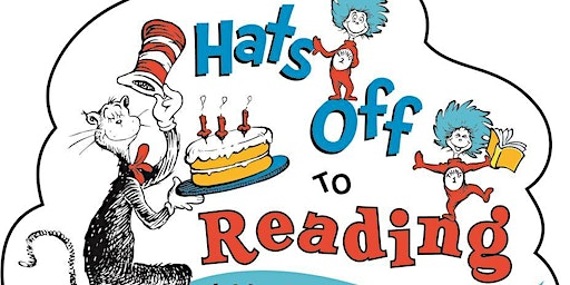 National Reading Month Party