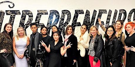 TECH Fashion Wee/2020 | Women in Tech (Beauty & Fashion) tickets