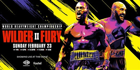 REDDIT@!.Tyson Fury - Deontay Wilder II LIVE ON FReE tickets