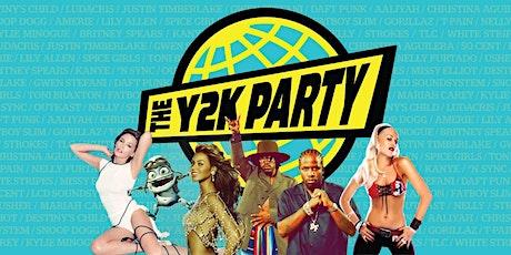 Y2K: The Millennium Dance Party tickets
