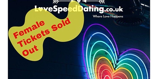 Speed Dating 30's & 40's Solihull Love Speed Dating