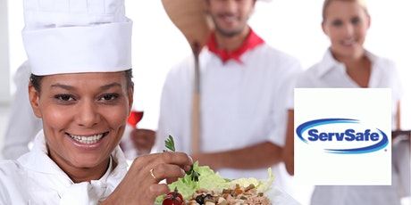 Los Angeles / Sherman Oaks ServSafe Manager Food Safety Certification - Class and Exam tickets