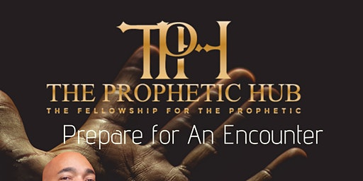 "Prophetic Hub March 2020 ""Culture Changing Identity"" Pt. 2"