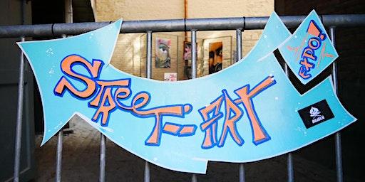 LES ATELIERS INDIGEN : STREET ART/GRAFFITI