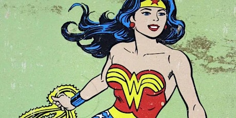 Jeff The Bartender Presents: Wonder Women of Comedy tickets