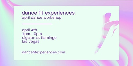 Dance Fit Experiences tickets