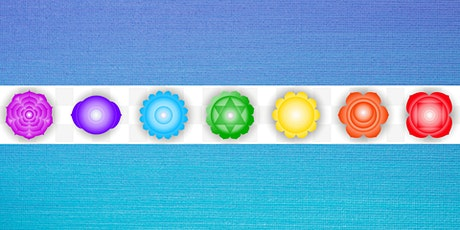 Pendulum Healing - Chakra Series tickets
