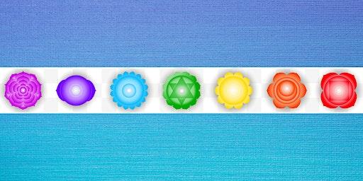 Pendulum Healing - Chakra Series