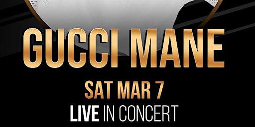 GUCCI MANE @ #1 HIP-HOP CLUB - DRAIS NIGHTCLUB  - Las Vegas VIP