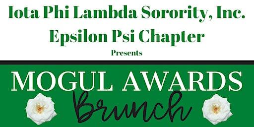 Mogul Awards & Scholarship Brunch