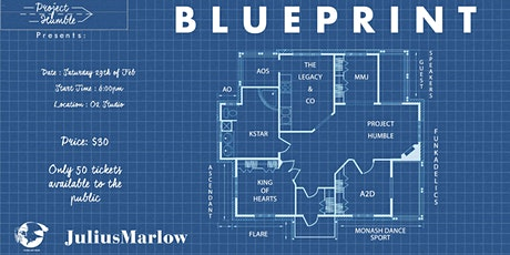 Project Humble Presents: Blueprint tickets